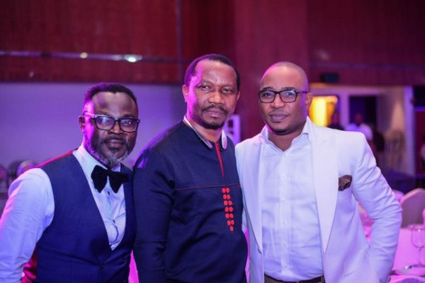MC Abbey, Kola Oyeyemi & Tee A