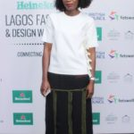 Omoyemi Akerele (Founder, Style House Files and Heineken Lagos Fashion and Design Week)