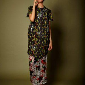 Lisa Folawiyo's Autumn Winter 15 Collection