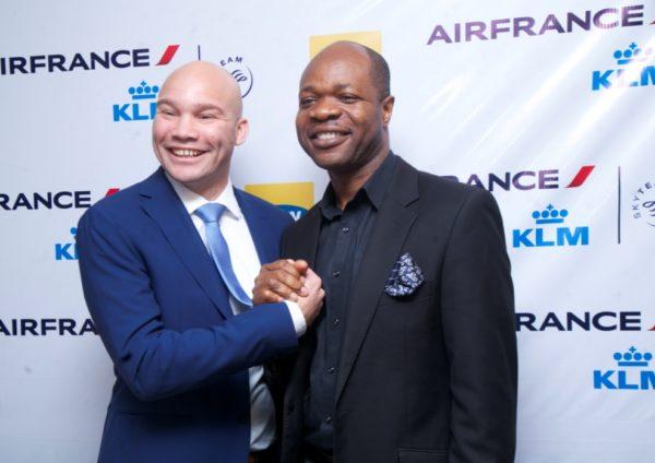 MTN Air France KLM4