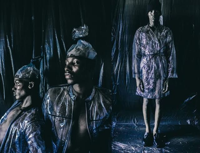 Maxivive's Debut Wet Rainy Collection