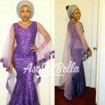 Mrs Adenugba in  @tyntyfashions_tntfashions
