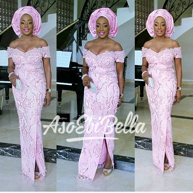 Mrs Jokobabade MUA @demiwilliam Fabric by @thefabricroomng