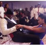 Nigerian Wedding Dancing