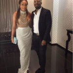 Ora Igbinedion & Umar Mantu in Johannesburg, South Africa Wedding 1
