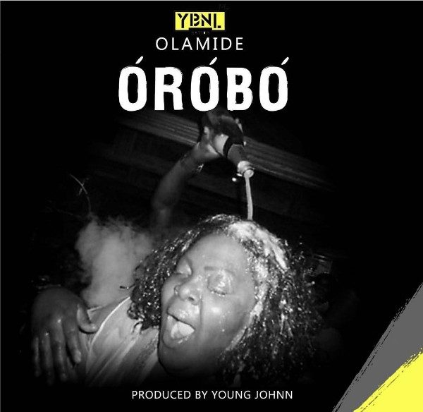 New Music: Olamide – Orobo