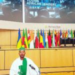 Otto Orondaam Mandela Washington Fellowship, Young African Leaders ( YALI )4