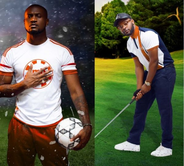 Peter Okoye Falz