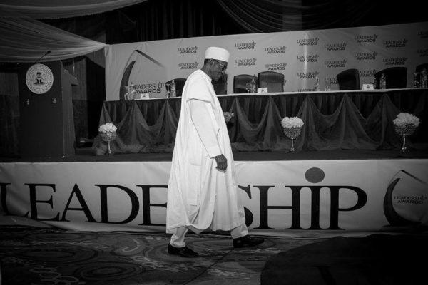 President Buhari Leadership Award