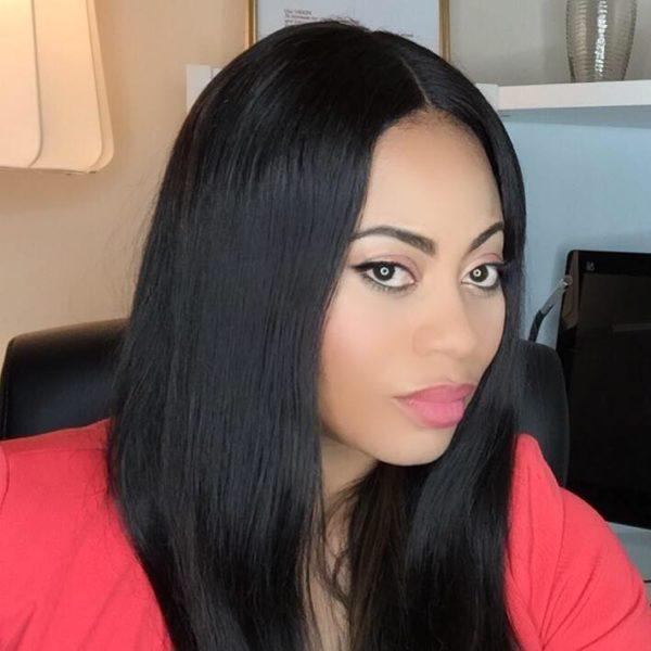 Jesmine Onyeukwu