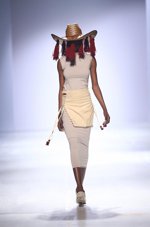 Lagos Fashion Design Week