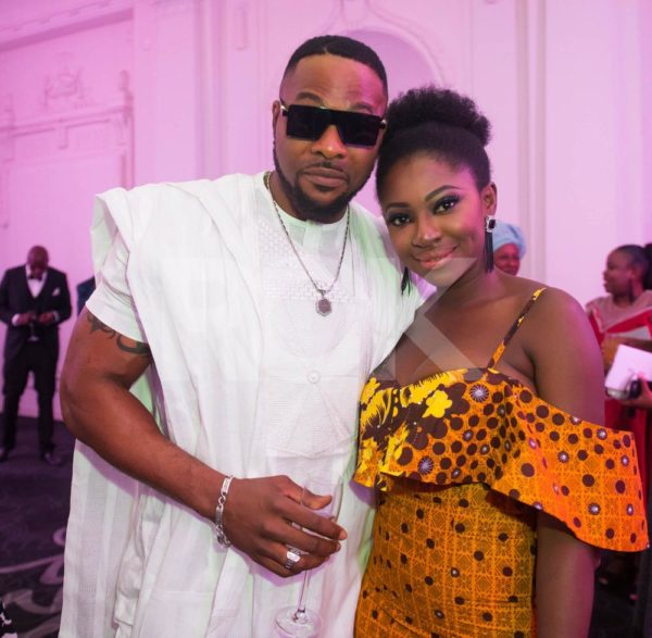 #RokOnSky Launch Shuts Down London with Mary Njoku & Nollywood Stars-37