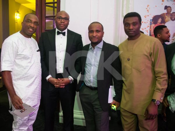 #RokOnSky Launch Shuts Down London with Mary Njoku & Nollywood Stars-43