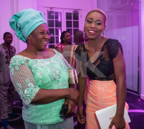 #RokOnSky Launch Shuts Down London with Mary Njoku & Nollywood Stars-45