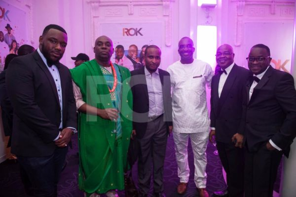 #RokOnSky Launch Shuts Down London with Mary Njoku & Nollywood Stars-49