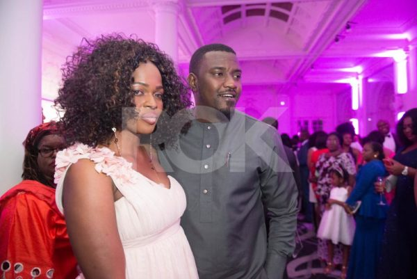 #RokOnSky Launch Shuts Down London with Mary Njoku & Nollywood Stars-50