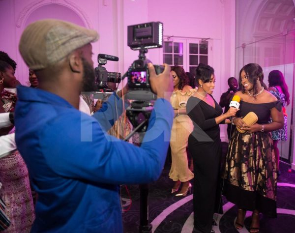 #RokOnSky Launch Shuts Down London with Mary Njoku & Nollywood Stars-52