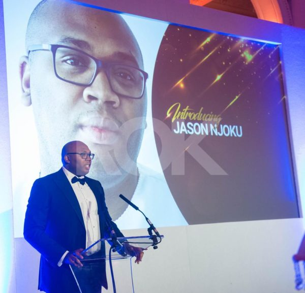 #RokOnSky Launch Shuts Down London with Mary Njoku & Nollywood Stars-55