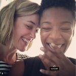 Samira Wiley & Laura Morelli