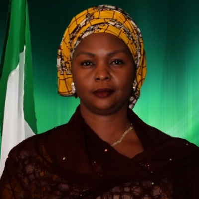 """I am proud to be in the kitchen and even the other room"" – Chairman, Senate Committee on Women Affairs, Sen. Binta Garba"