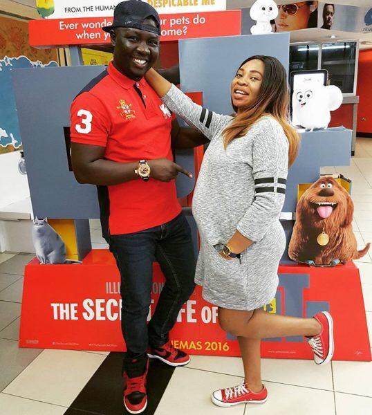 Seyi Law Ebere