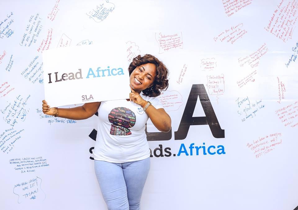 She Hive Lagos 12