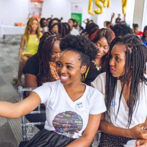 She Hive Lagos 14