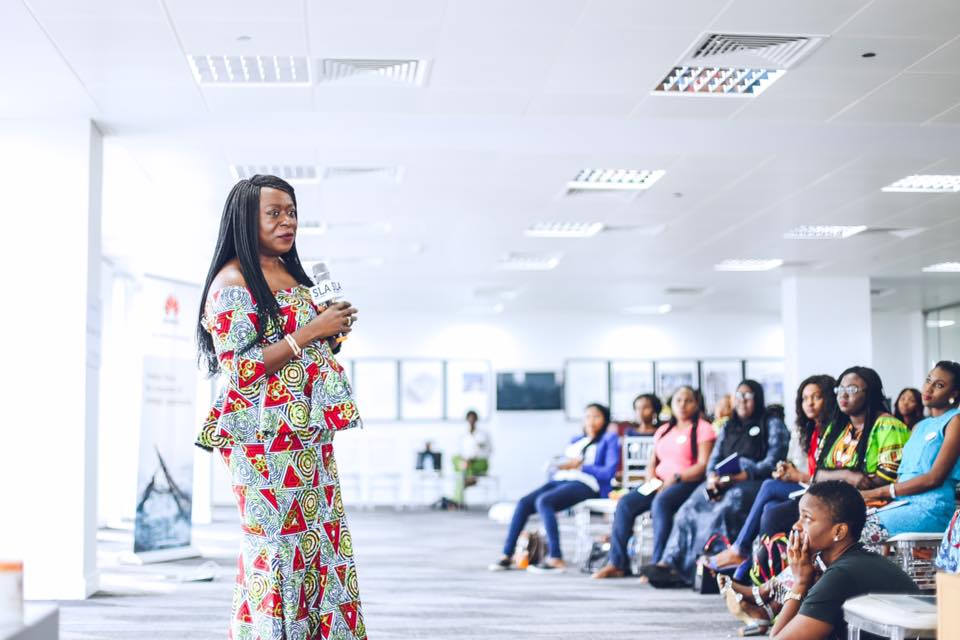 She Hive Lagos 17