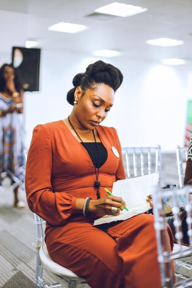 She Hive Lagos 19