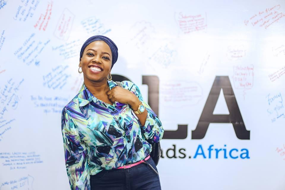 She Hive Lagos 21
