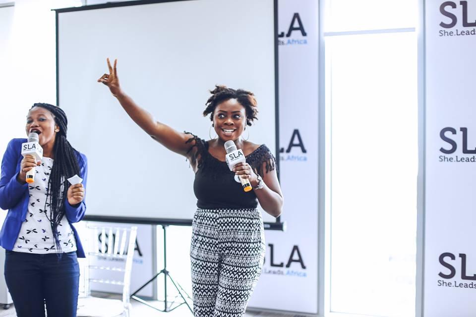 She Hive Lagos 26