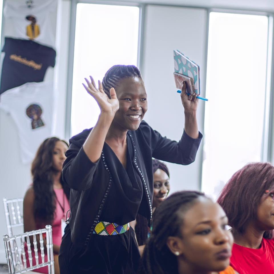 She Hive Lagos 9