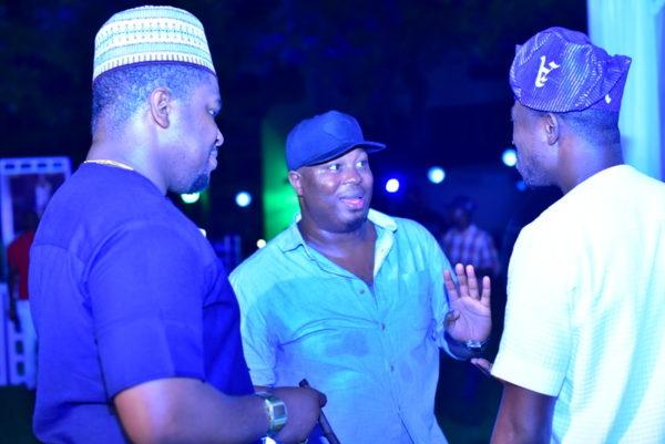 Solomon, Deji Awokoya and Ayeni Adekunle