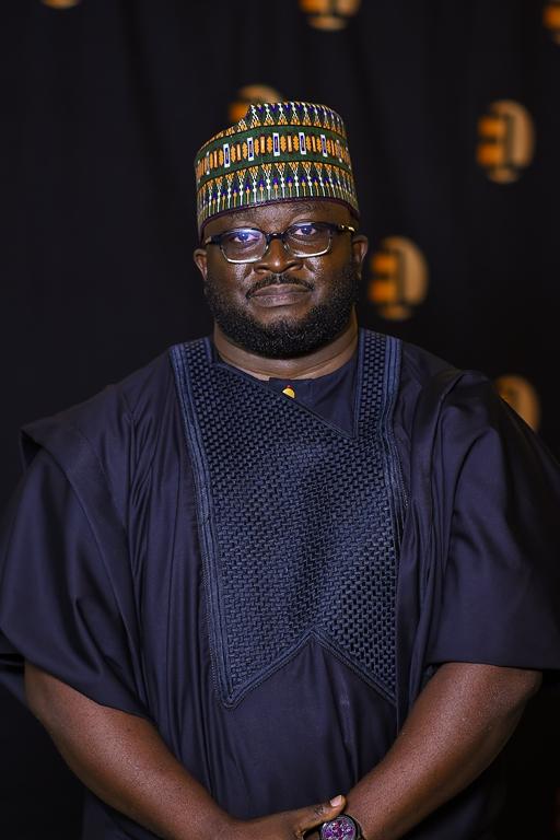 Sons of the Caliphate; Producer & Writer, Dimbo Atiya