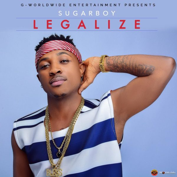 [Music] Sugarboy – Legalize