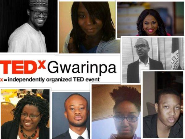TEDXGWARINPA