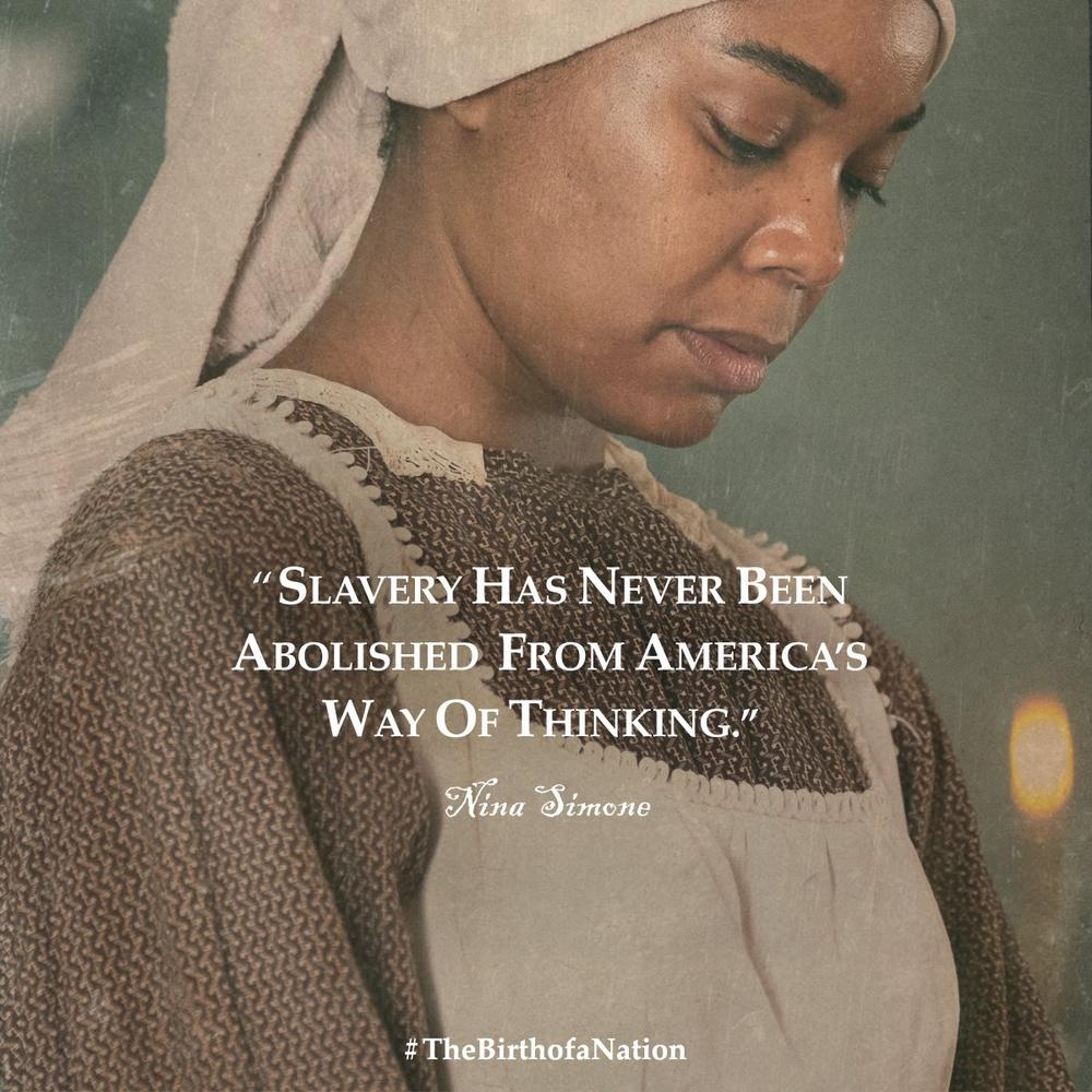 The Birth of a Nation_Gabrielle Union