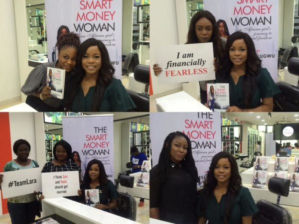 The Smart Money Woman - Ibadan-001