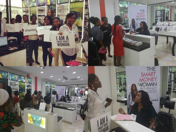 The Smart Money Woman - Ibadan-003