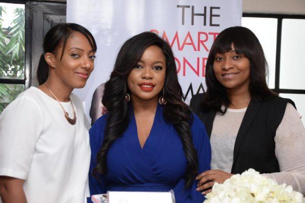 The Smart Money Woman - Lagos -RSVP4