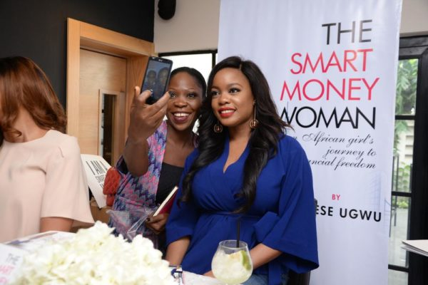 The Smart Money Woman - Lagos -RSVP6