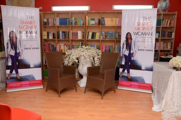 The Smart Money Woman - Lagos-Terra Kulture 1