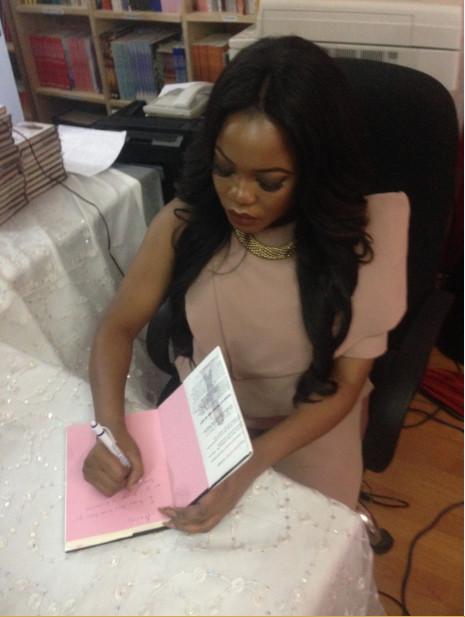 The Smart Money Woman - Lagos Terra Kulture 10