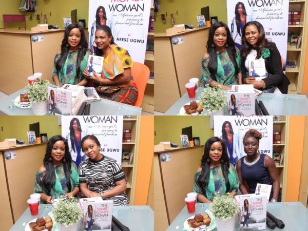 The Smart Money Woman - September3