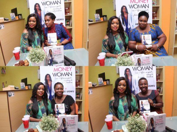 The Smart Money Woman - September4