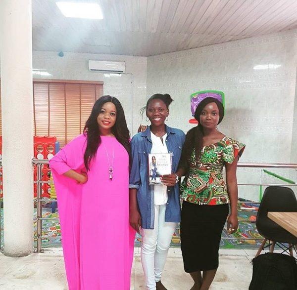 The Smart Money Woman - Warri 2