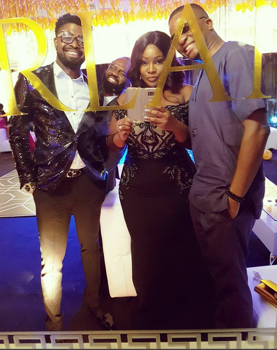 Toolz, Basketmouth and Tunde BBN Wonderland 2016 1st Photos_Oct320161