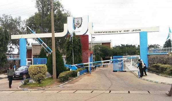 Some UNIJOS Students to Rewrite Examination After Unmarked Scripts Were Destroyed By Fire