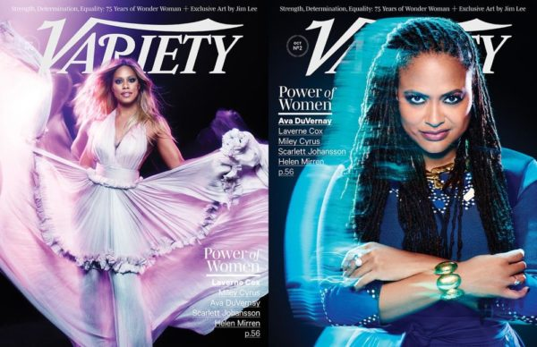 Variety-Power-Of-Women-Laverne-Cox-Ava-DuVerney