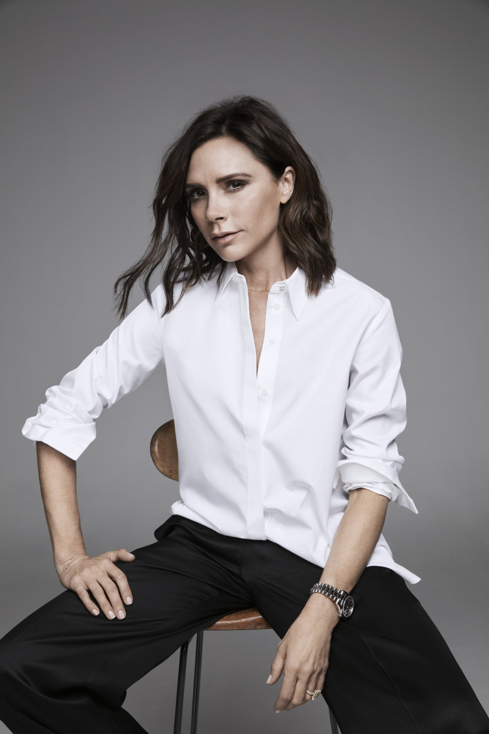 victoria beckham-target-collaboration-announcement-bellanaija